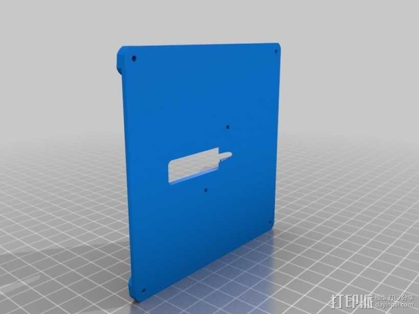 唯美夜灯 3D模型  图11