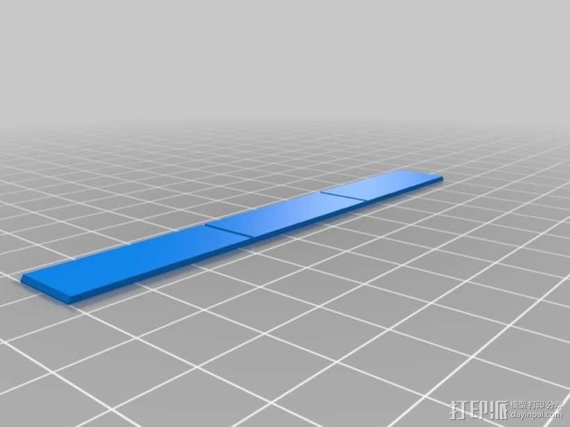 Ishidoro灯 3D模型  图6