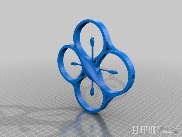 渥太华黑客马拉松纪念品 3D模型  图11