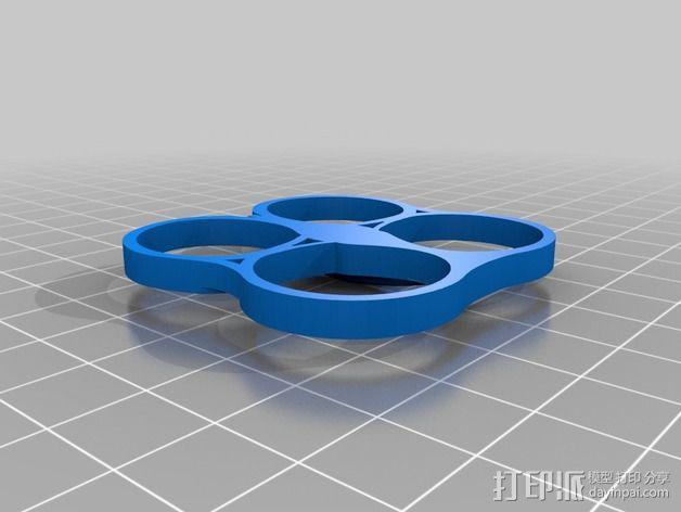 渥太华黑客马拉松纪念品 3D模型  图12