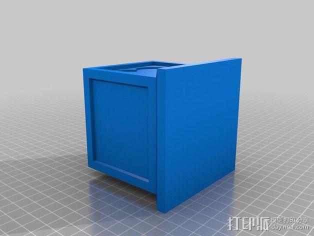 渥太华黑客马拉松纪念品 3D模型  图15