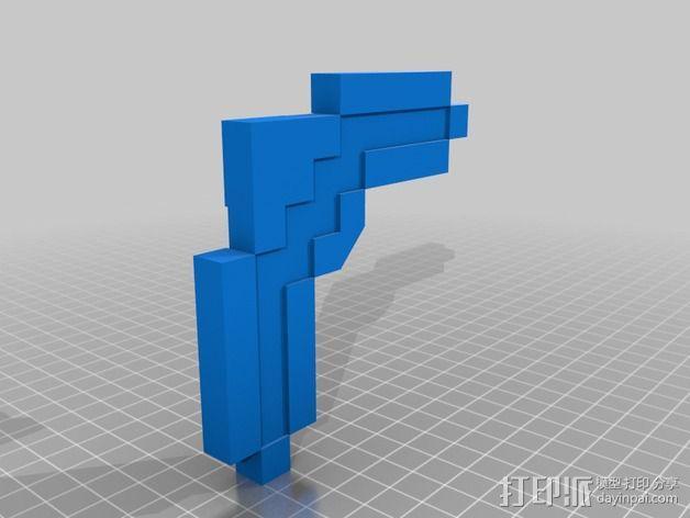 文具盒 3D模型  图9