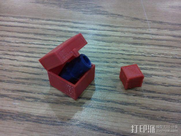 文具盒 3D模型  图13