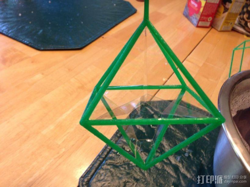 线性结构几何体 3D模型  图7