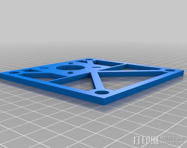 刻字机 3D模型  图6