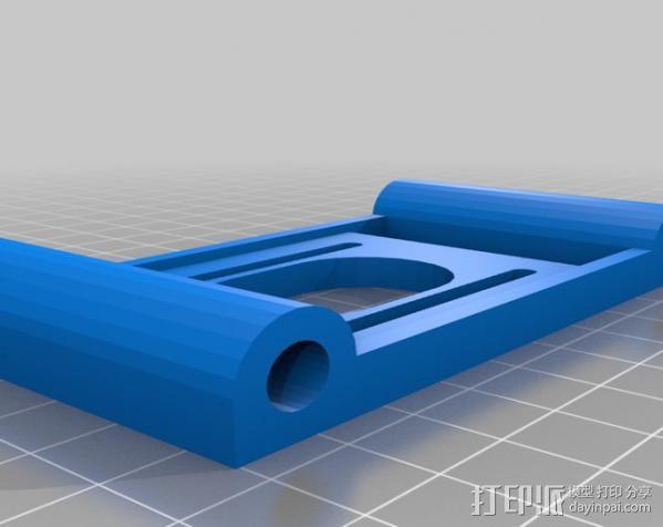 刻字机 3D模型  图7