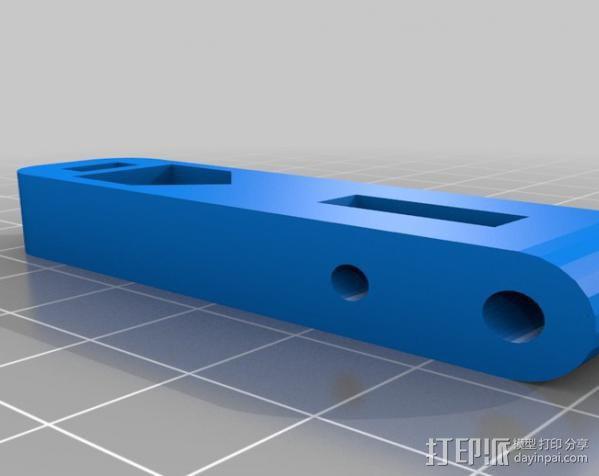 刻字机 3D模型  图9