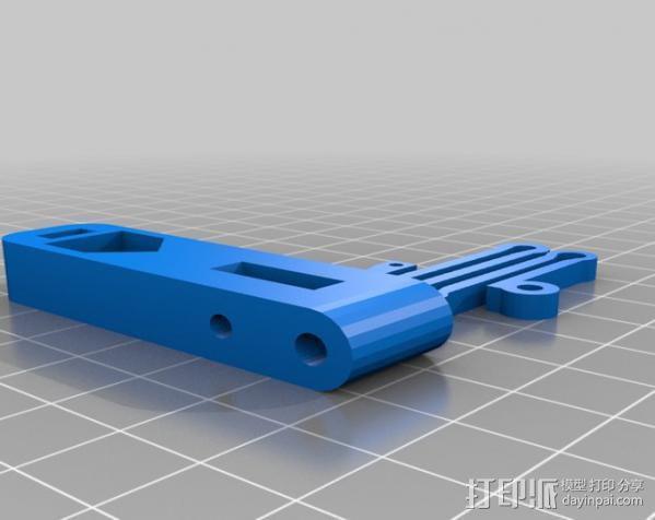 刻字机 3D模型  图10