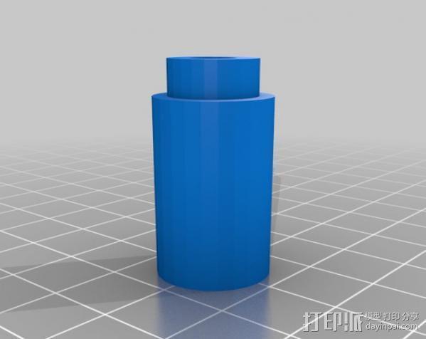 刻字机 3D模型  图14