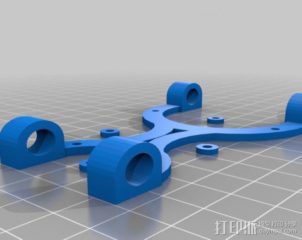 刻字机 3D模型  图16