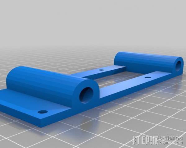 刻字机 3D模型  图17