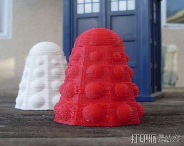 调料瓶  3D模型  图6