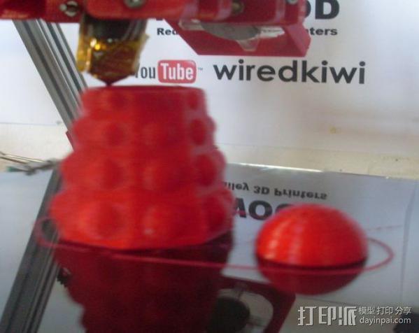 调料瓶  3D模型  图7