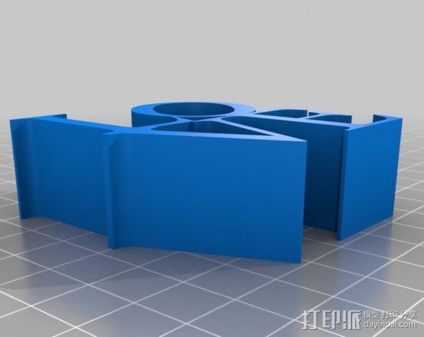 LOVE字母模型 3D模型  图1