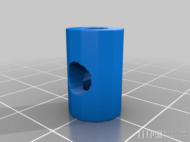 串珠 珠子 3D模型  图2