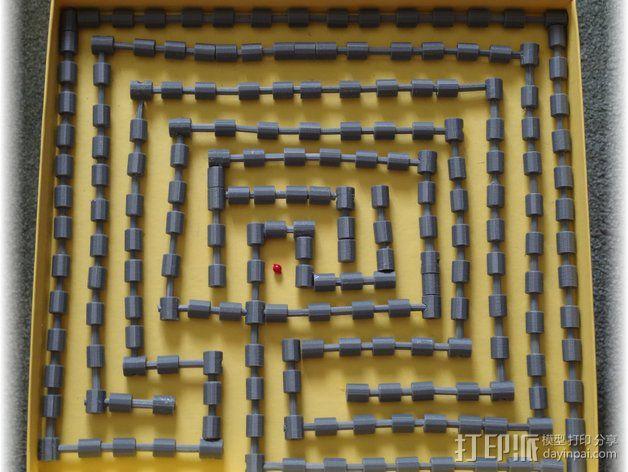 串珠 珠子 3D模型  图10