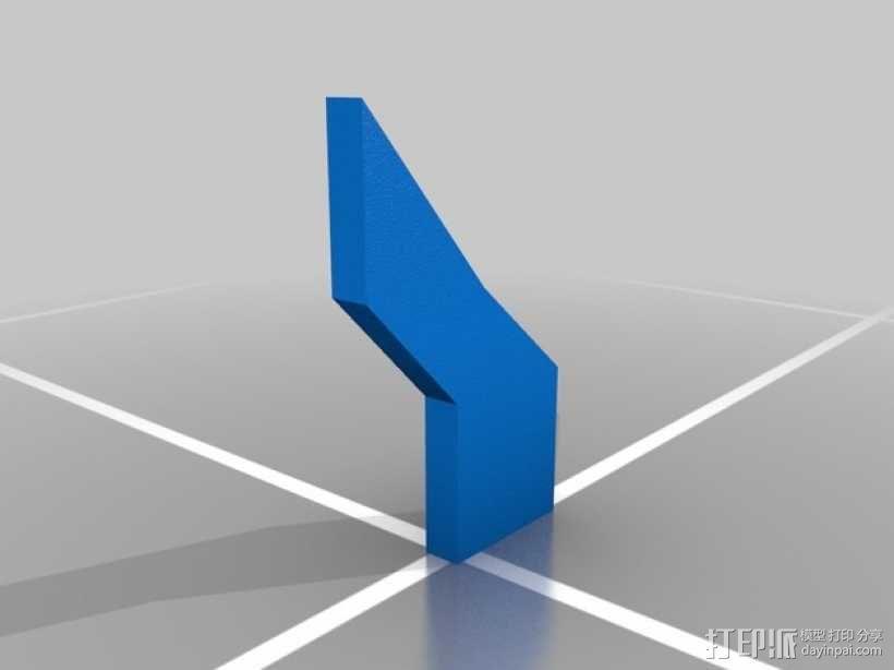 光晕2 手榴弹 3D模型  图6
