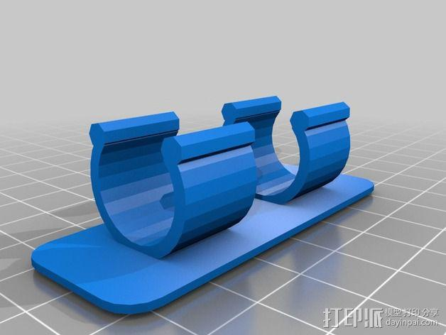 定制化标签 3D模型  图4