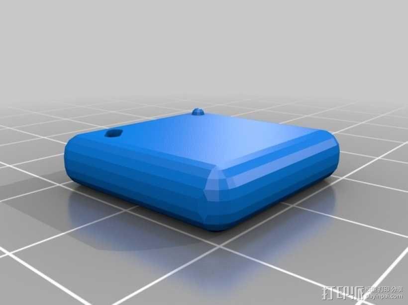 3DBucks 学分奖励 3D模型  图5