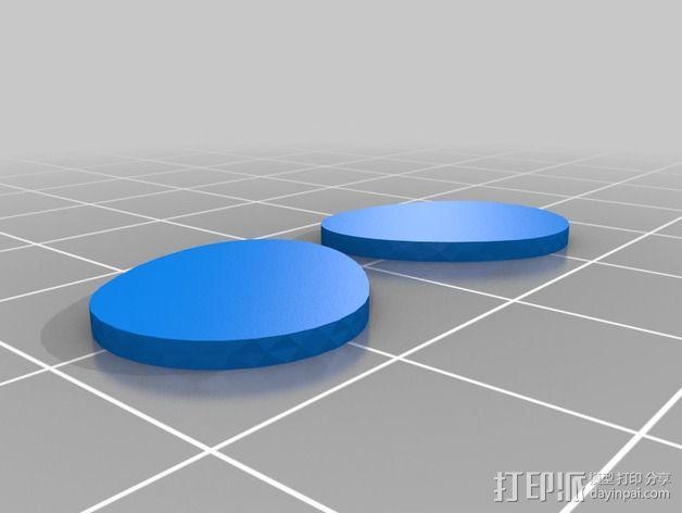 deadmau5 头像 3D模型  图2