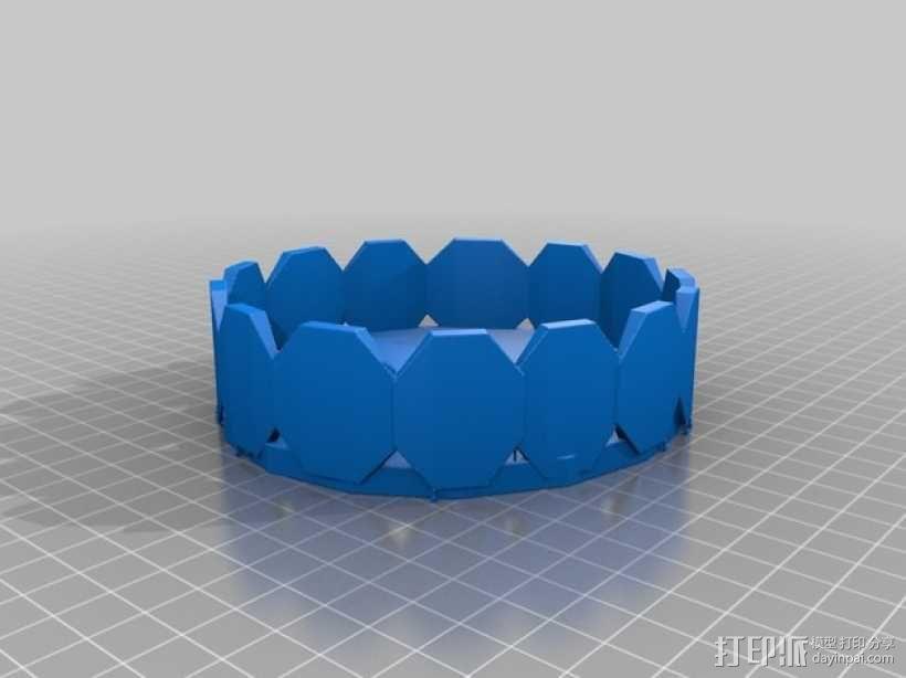迷宫球游戏 3D模型  图3
