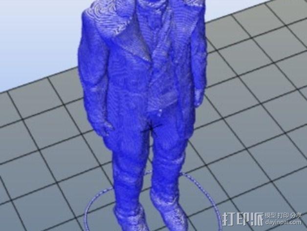 战地医生 3D模型  图2