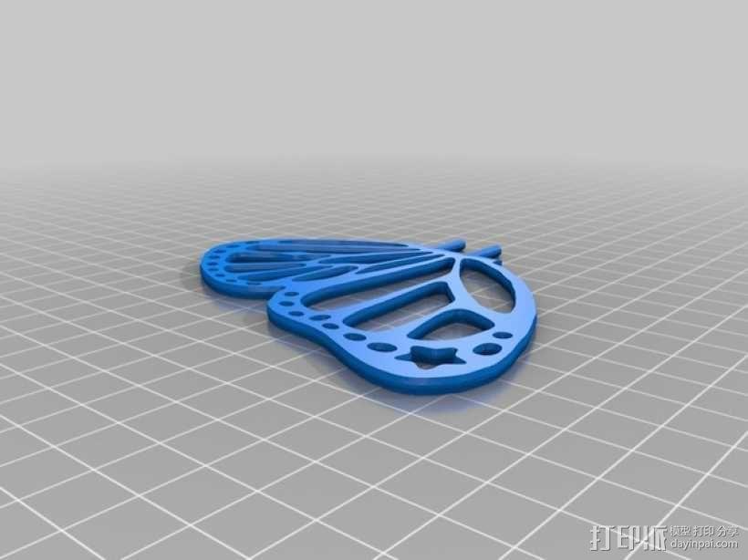 小仙女 3D模型  图6