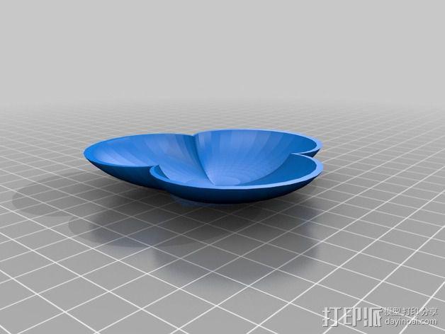 个性化花瓶/花盆 3D模型  图2