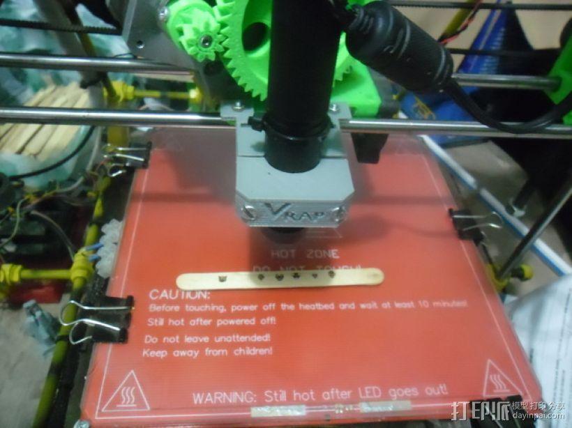 变形金刚 标志 3D模型  图12