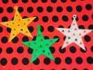 五角星 3D模型 图1