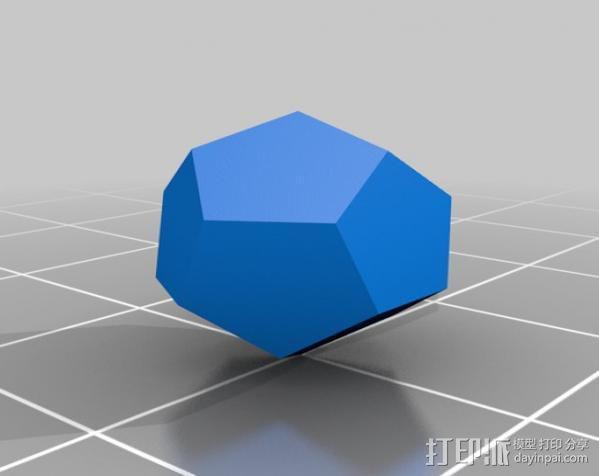 特制小兔 3D模型  图6