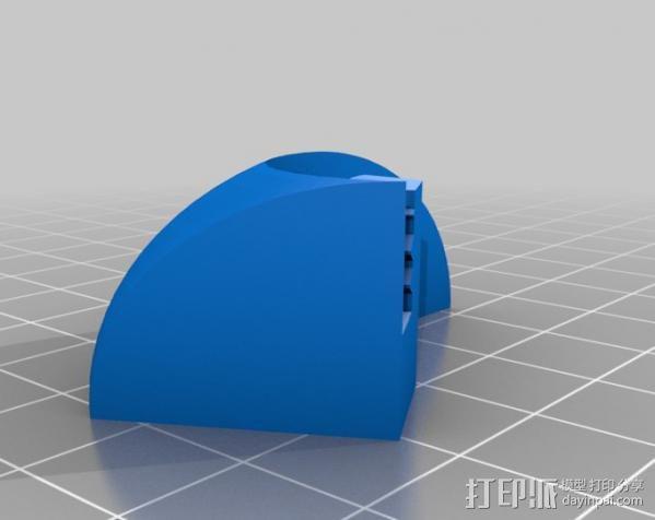 3D谷歌浏览器 3D模型  图5
