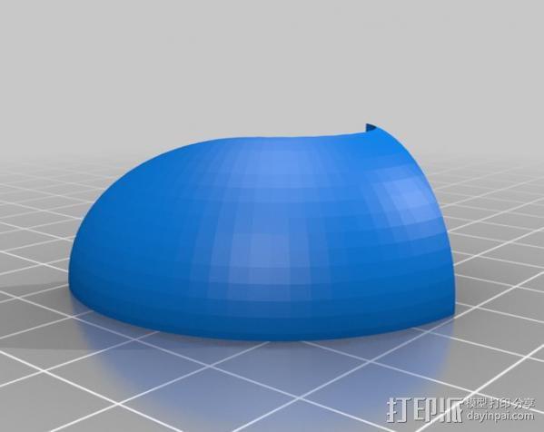 3D谷歌浏览器 3D模型  图7
