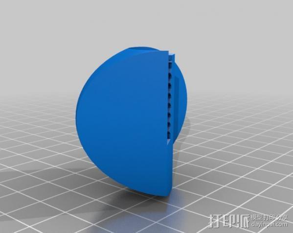 3D谷歌浏览器 3D模型  图9