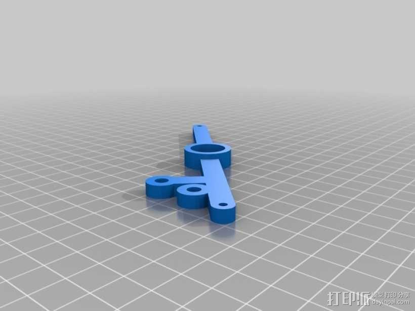 巨型滚珠轨道  3D模型  图21