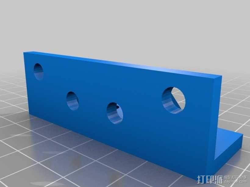 巨型滚珠轨道  3D模型  图20