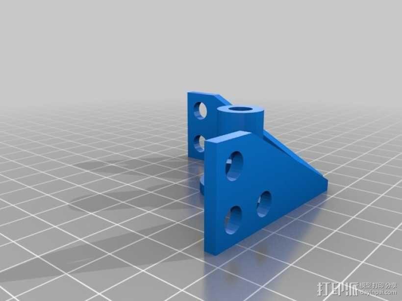 巨型滚珠轨道  3D模型  图23