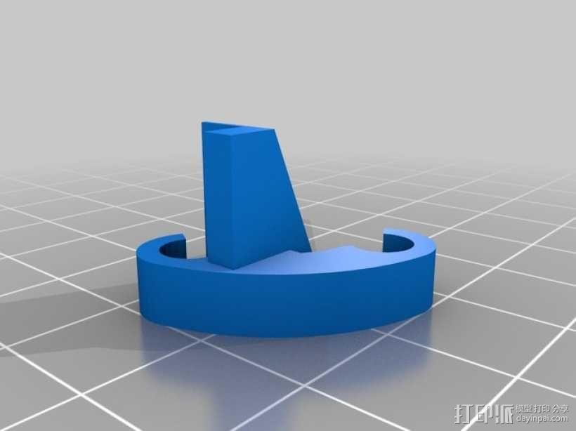 巨型滚珠轨道  3D模型  图22