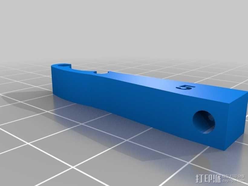 巨型滚珠轨道  3D模型  图27