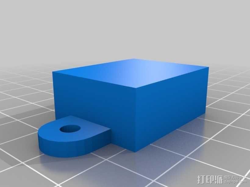 巨型滚珠轨道  3D模型  图25