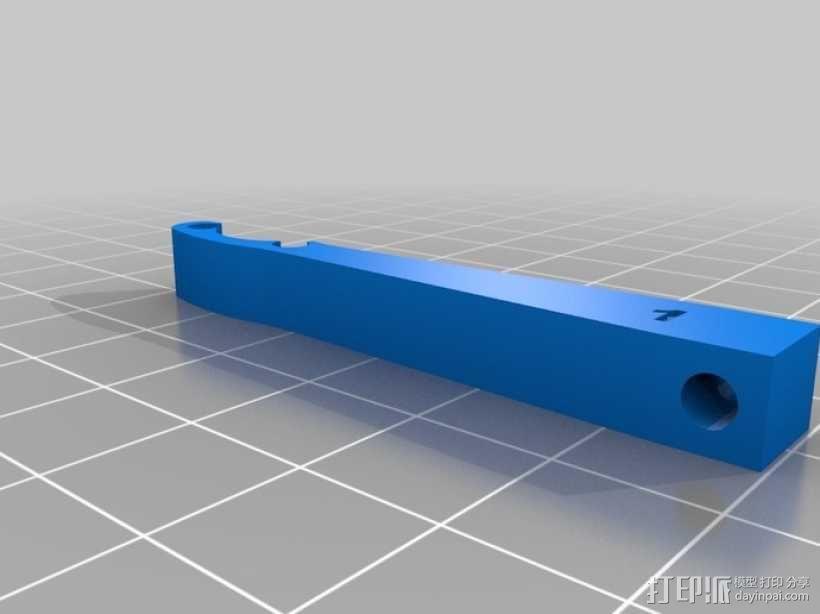 巨型滚珠轨道  3D模型  图28