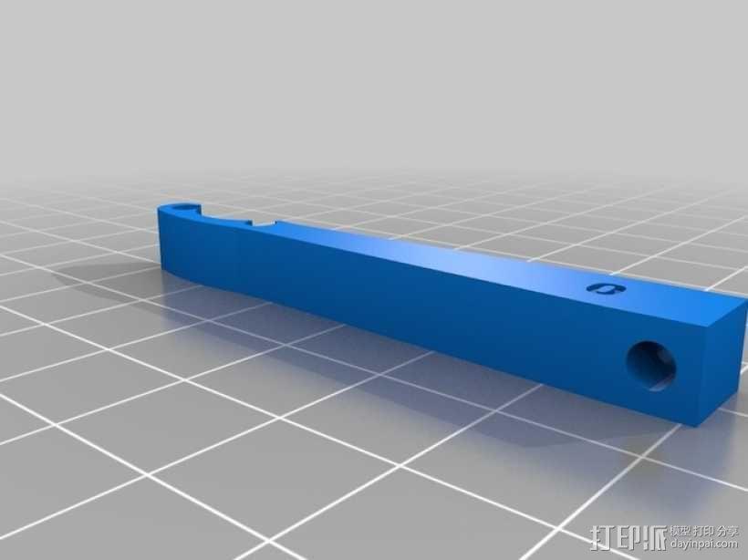 巨型滚珠轨道  3D模型  图29