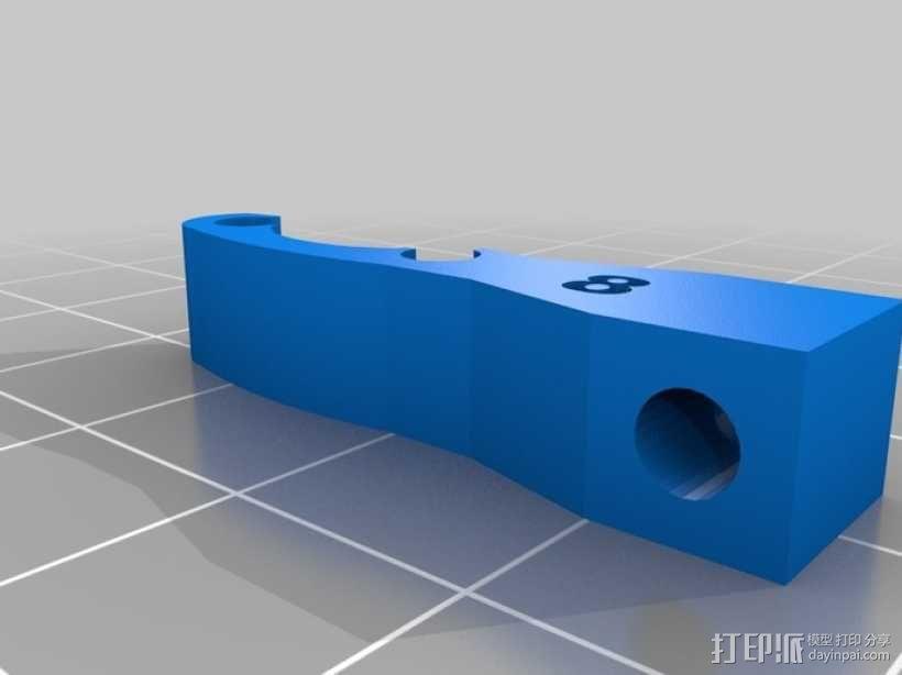 巨型滚珠轨道  3D模型  图32