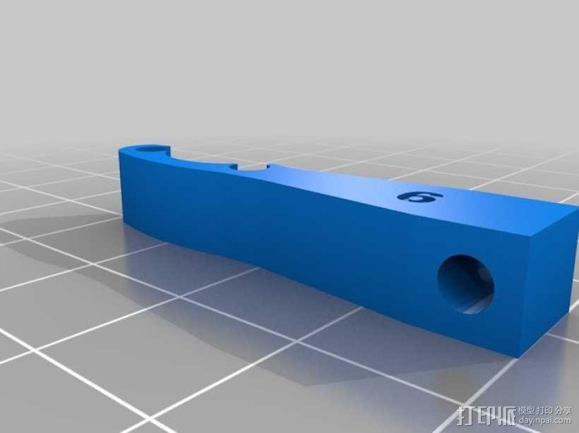 巨型滚珠轨道  3D模型  图30