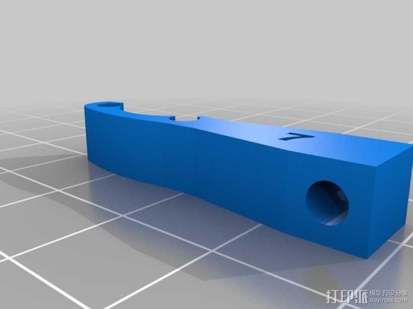 巨型滚珠轨道  3D模型  图34