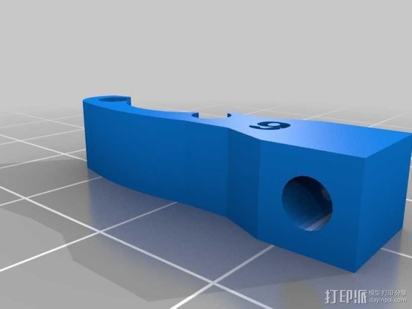 巨型滚珠轨道  3D模型  图35