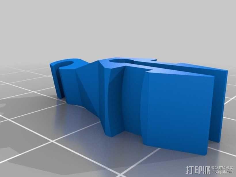 巨型滚珠轨道  3D模型  图36