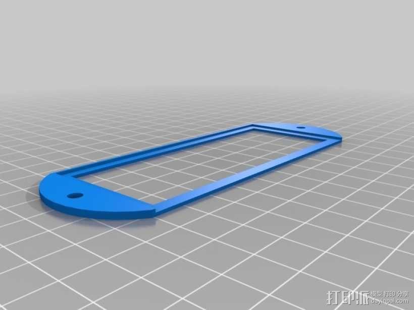 巨型滚珠轨道  3D模型  图39
