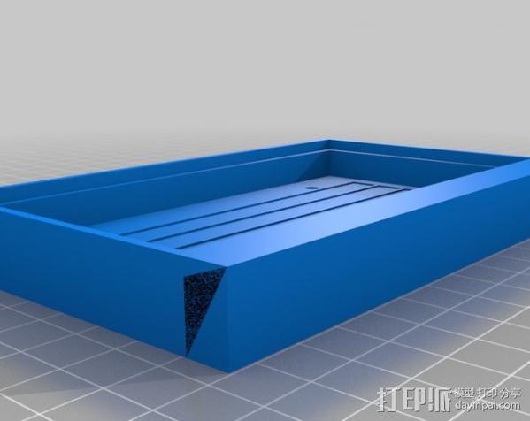 DooM 床头灯 3D模型  图5