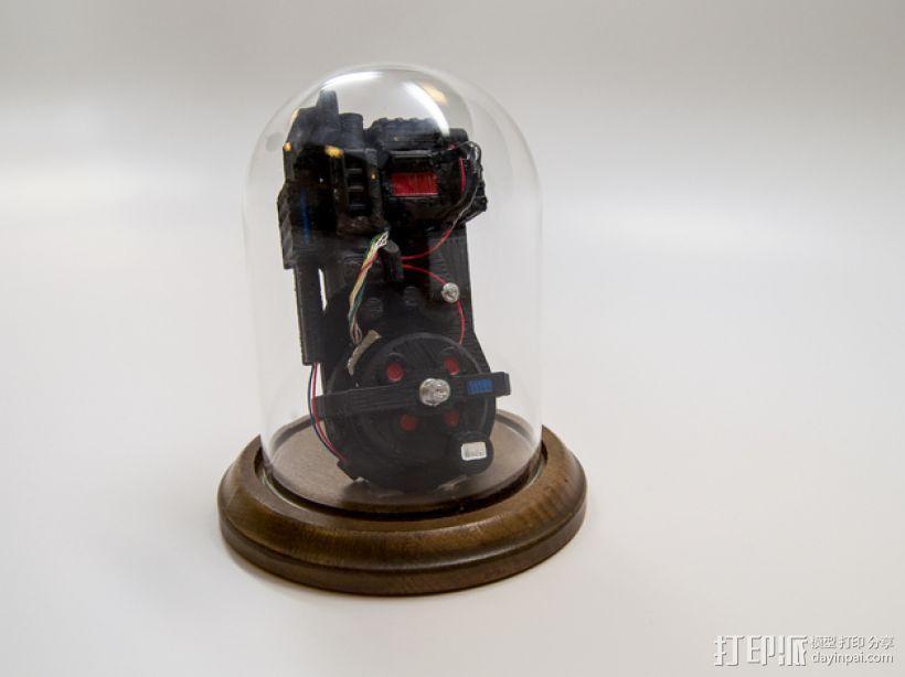 电影《捉鬼敢死队》小道具 3D模型  图1